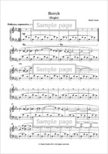 berrch-sample-page